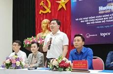 Hà Nội dựng nhạc kịch để hướng nghiệp chọn nghề cho học sinh