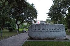 Đại học Bách khoa Hà Nội chia sẻ phương thức tuyển sinh năm 2021