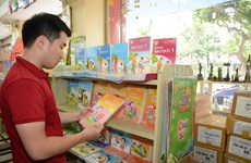 Bộ Giáo dục đề nghị rà soát nội dung sách giáo khoa lớp 1