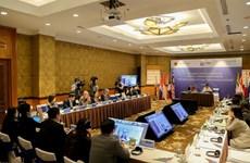 10 nước ASEAN cùng họp bàn chuyển đổi kỹ thuật số trong giáo dục