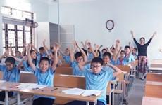 Tổ chức kỳ thi Toán học Hoa kỳ năm 2020 tại Việt Nam
