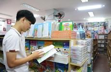 Bộ Giáo dục thông báo nhận hồ sơ thẩm định sách giáo khoa lớp 2
