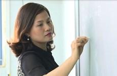 Hơn 700 tác phẩm dự thi giải báo chí Vì sự nghiệp giáo dục Việt Nam