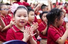 Ngành giáo dục Hà Nội: 5 năm tiên phong tuyển sinh trực tuyến