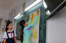 Cả nước thiếu gần 88.500 giáo viên từ mầm non đến trung học phổ thông