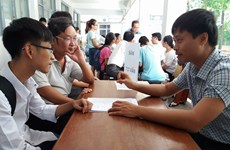 Tuyển sinh đại học 2021: Nhiều trường mở thêm ngành học mới