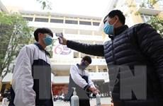 Ngành giáo dục cả nước tái kích hoạt hệ thống phòng chống dịch