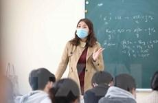 Hà Nội: Đảm bảo chất lượng dạy qua internet khi nghỉ học trực tiếp