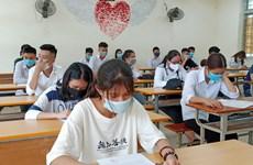 Bộ Giáo dục dự kiến sửa đổi quy trình ra đề thi Tốt nghiệp THPT