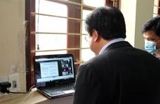 Bộ Giáo dục khảo sát, đánh giá chất lượng dạy học trực tuyến