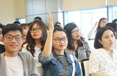 Tuyển ứng viên cho 1.000 suất học bổng du học Liên bang Nga