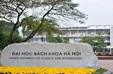 Việt Nam tiếp tục có tên trong bảng xếp hạng đại học hàng đầu thế giới