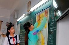 """Thầy cô băn khoăn khi Bộ Giáo dục """"xếp hạng"""" đạo đức giáo viên"""