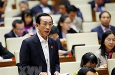 Đại biểu Quốc hội 'hiến kế' tăng chất lượng nhân sự nhiệm kỳ tới