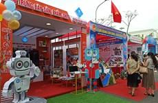 Hà Nội tổ chức sự kiện nhằm thúc đẩy chuyển đổi số ngành giáo dục