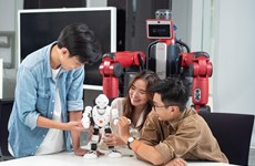 Phát động cuộc thi sáng kiến công nghệ dành cho học sinh phổ thông