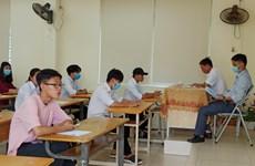COVID-19: Nhà trường tổ chức ôn thi cho học sinh cuối cấp thế nào?