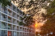 Trưng dụng ký túc xá gần 3.000 chỗ của Đại học FPT làm khu cách ly
