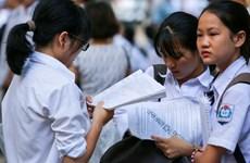 Hơn 7.700 học sinh Hà Nội sẽ cạnh tranh vào lớp 10 trường chuyên