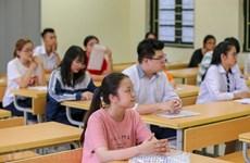 Các trường đại học linh hoạt phương thức thi cuối kỳ do dịch COVID-19