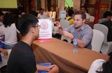 Tuyển ứng viên cho chương trình Học giả Fulbright Việt Nam 2022