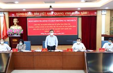 Hà Nội triển khai nhiều giải pháp đảm bảo an toàn cho Kỳ thi lớp 10