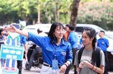 Trung ương Đoàn phát động Chiến dịch Thanh niên tình nguyện Hè 2021