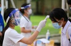 Hà Nội: 38 thí sinh không thể dự thi lớp 10 vì dịch COVID-19