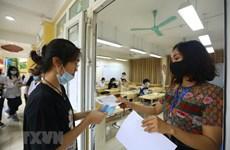 Hà Nội: Đề thi môn Toán lớp 10 giữ số câu nhưng giảm độ khó