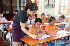 Phát động Giải báo chí toàn quốc Vì sự nghiệp Giáo dục Việt Nam