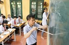 Dạy và học tích hợp: Phải đào tạo đội ngũ giáo viên mới
