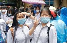 Gần 90 học sinh Hà Nội đỗ hơn 4 nguyện vọng trong kỳ thi vào lớp 10