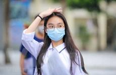 Hà Nội hạ điểm chuẩn vào lớp 10 trường trung học phổ thông công lập