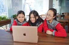 Trường học trực tuyến đầu tiên ở Việt Nam đạt kiểm định Cognia