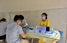 Hà Nội: Gần 129.000 hồ sơ đăng ký vào lớp một thành công
