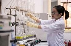 Công bố quốc tế của Việt Nam tăng mạnh trong ba năm gần đây