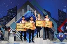 Những ngã rẽ tương lai của bốn nhà vô địch Olympia năm 2020