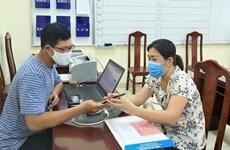 Hà Nội: 77% hồ sơ đăng ký thành công tuyển sinh vào lớp 6