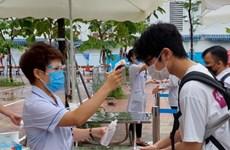 Xét đặc cách tốt nghiệp THPT cho thí sinh bị ảnh hưởng bởi dịch bệnh