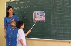 Bộ GD: Năm đầu dạy chương trình mới, học sinh mạnh dạn và tự tin hơn