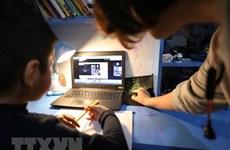 Giải bài toán dạy và học lớp 1 online: Khó nhưng cần phải thích nghi