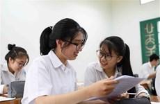 Hơn 79.000 thí sinh thực hành điều chỉnh nguyện vọng xét tuyển đại học