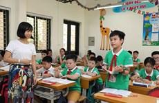 Bộ GD-ĐT chỉ đạo bậc tiểu học tinh giản, tập trung nội dung cốt lõi