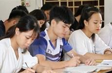 Miễn học phí, hỗ trợ học sinh vượt qua khó khăn vì đại dịch COVID-19
