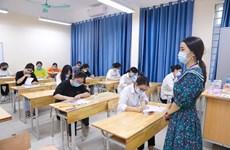 130 thí sinh đạt từ 29,5 điểm trở lên vẫn trượt đại học nguyện vọng 1