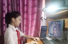 Thêm 12 tỉnh thành dạy học trực tuyến phòng, chống dịch COVID-19