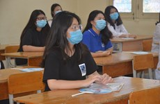 Ban hành Chương trình Giáo dục thường xuyên về tiếng Anh thực hành