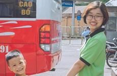 Nữ sinh mồ côi và hành trình chinh phục học bổng toàn phần của ĐH RMIT