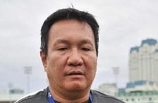 Ông Hoàng Văn Phúc bị treo quyền chỉ đạo U23 Việt Nam