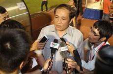 VFF muốn HLV Hoàng Văn Phúc ở lại dẫn dắt U23 Việt Nam